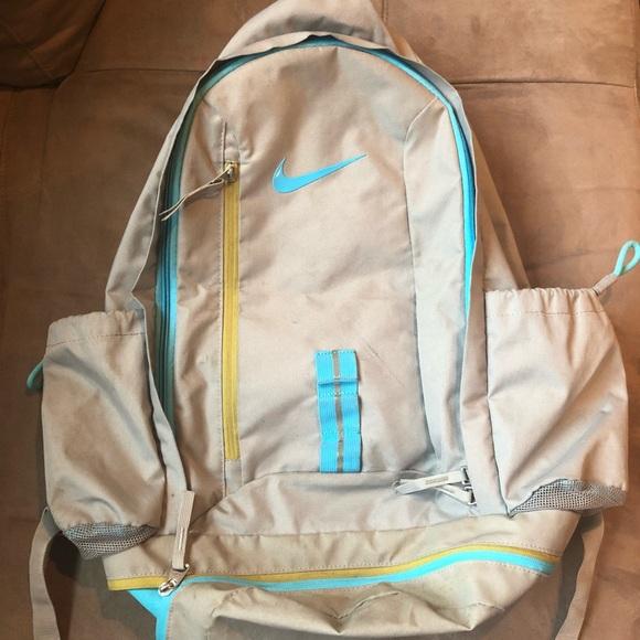newest 0c63c 178da KD Nike Sports Backpack. M 5bf2133bfe515103a07a0ef0